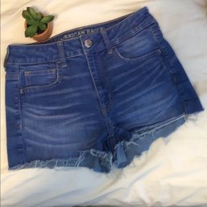American Eagle 🦅 Outfitters denim shorts